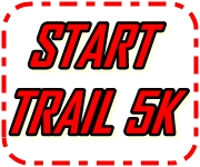 LOGOTIPO START TRAIL 5K