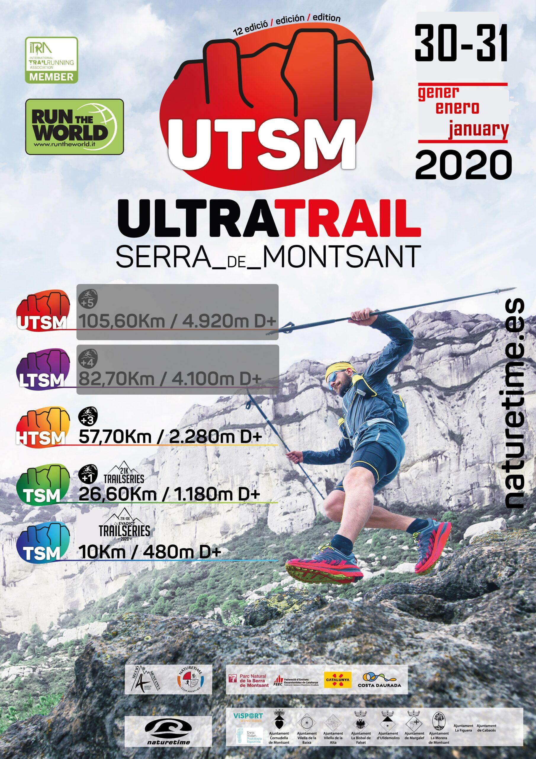 Poster UTSM