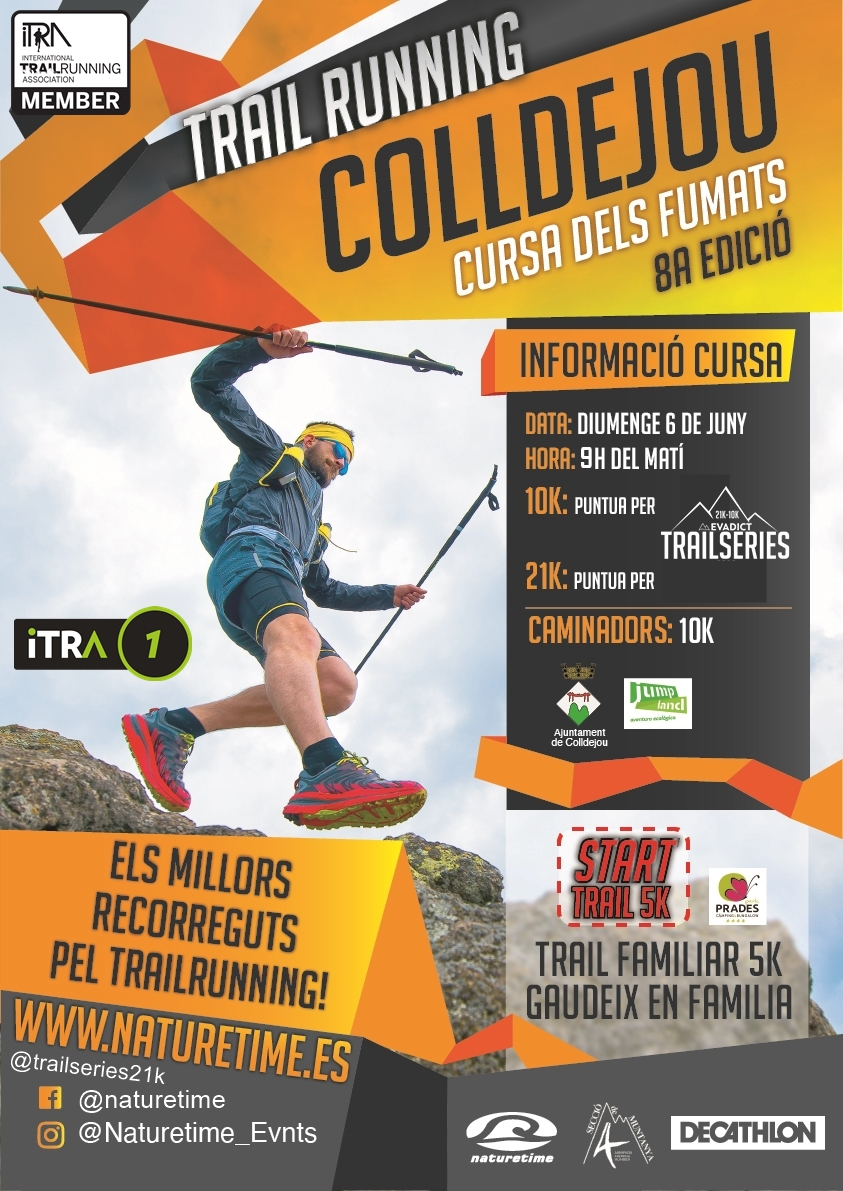 poster trail colldejou 2021-itra