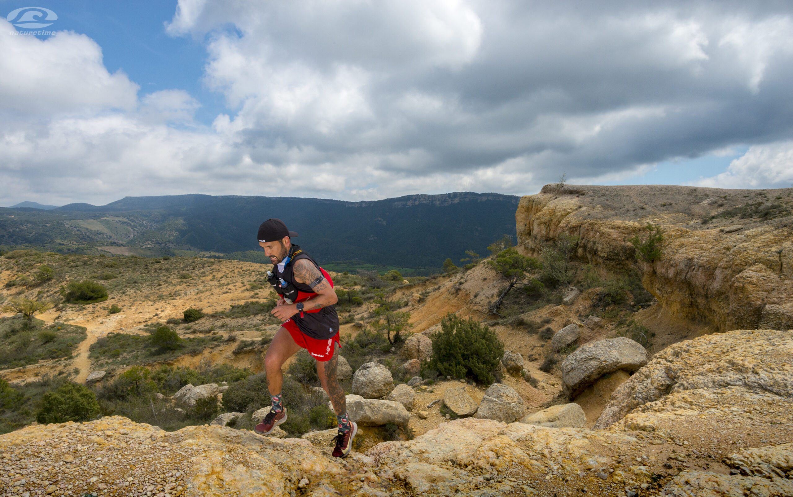 UTSM - Gamito en Albarca