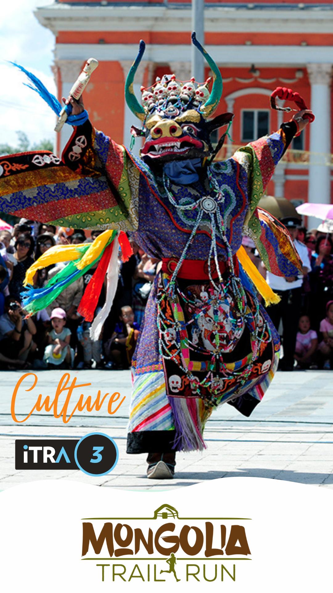 mongolia trail run cultura