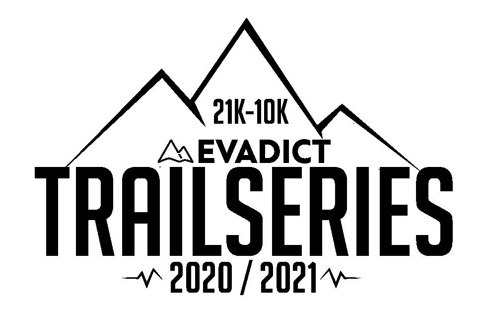 logo evadict trailseries