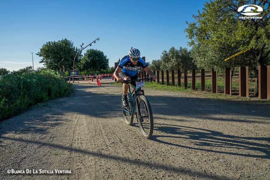 fotos triatlon cros la pineda platja btt